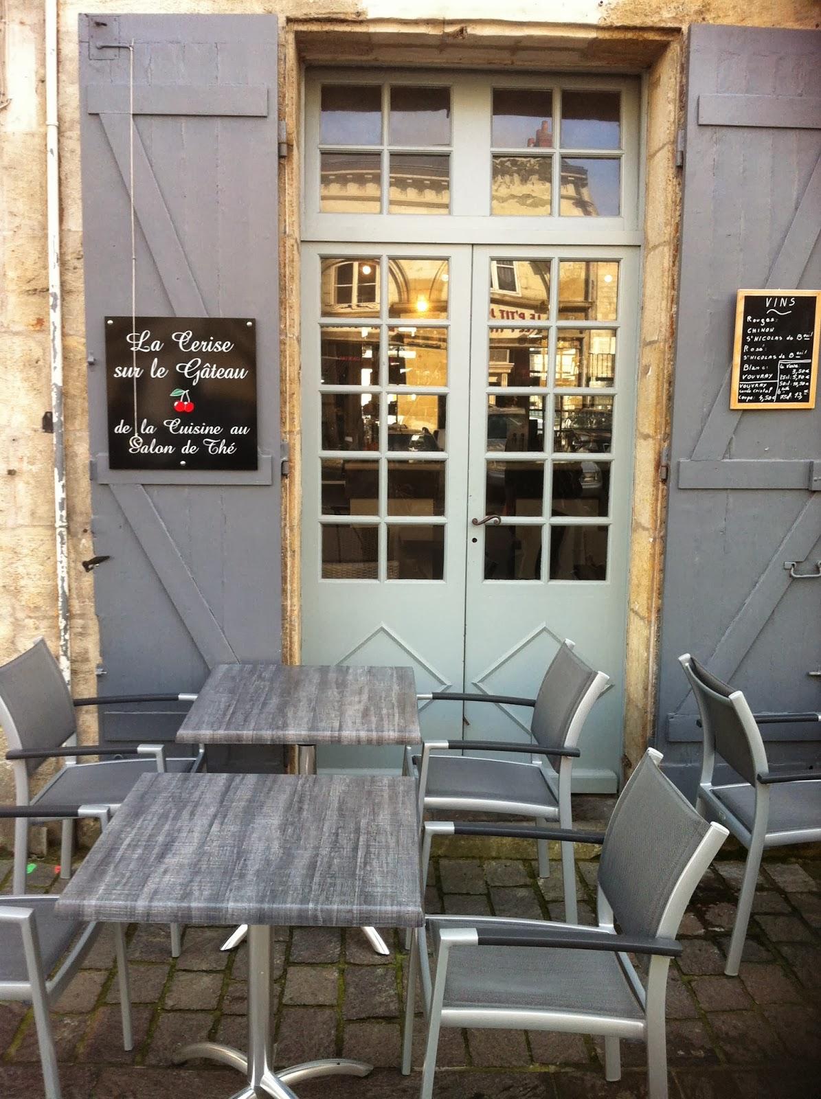 Learn french in tours apprendre le fran ais tours bons plans restos pour manger au coeur de - La cuisine du monstre tours ...