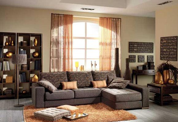Decoracion de interiores y mas decoracion de salas - Decoracion de interiores salas ...