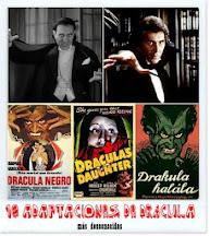 Diez adaptaciones de Drácula que probablemente no conozcas