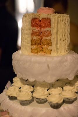 интересни блатове за сватбена торта