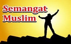 Semangat Muslim