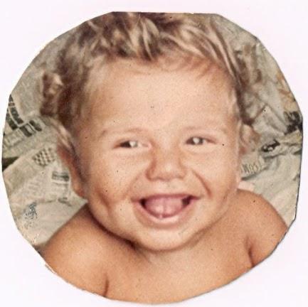 Arnóbio Jr.: meu bebê paixão