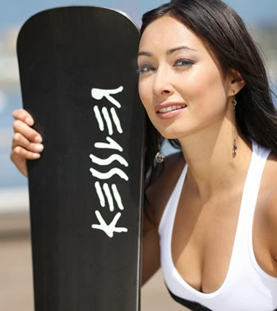 Kimiko Zakreski