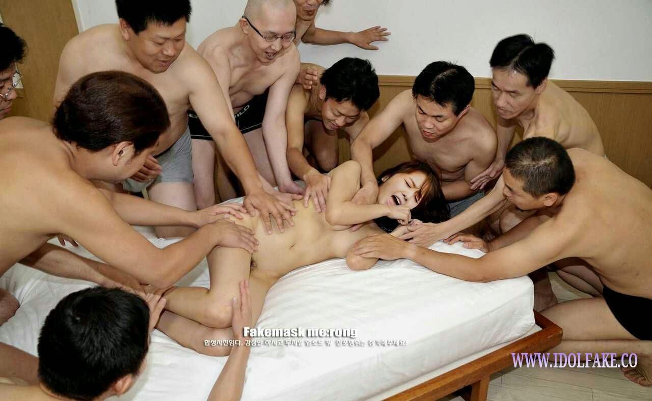 dahyun nude photo girl's day-minah