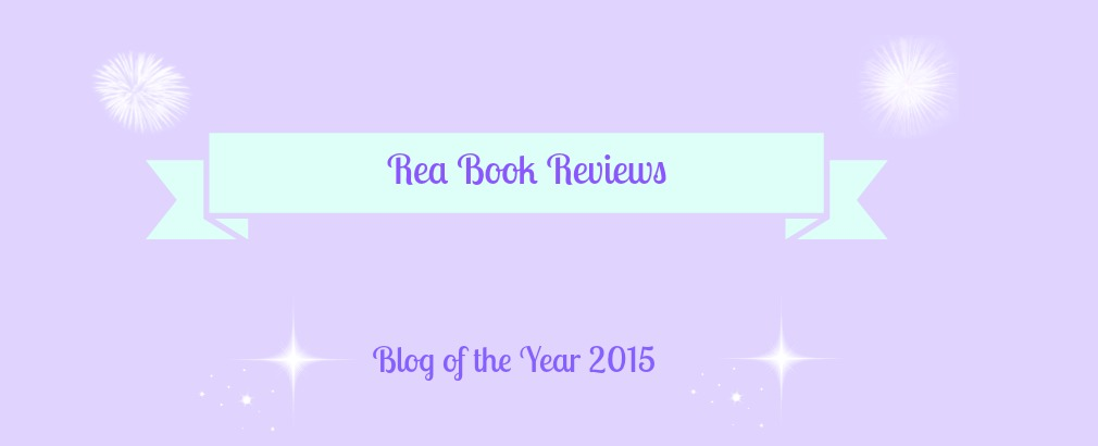 Rea Book Reviews