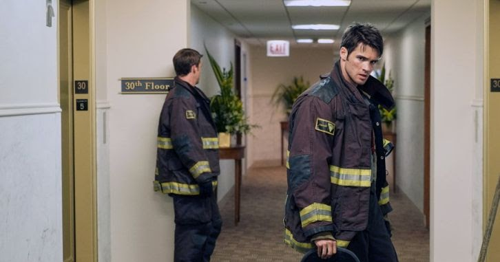 Chicago Fire - Episode 4.03 - I Walk Away - Promotional Photos