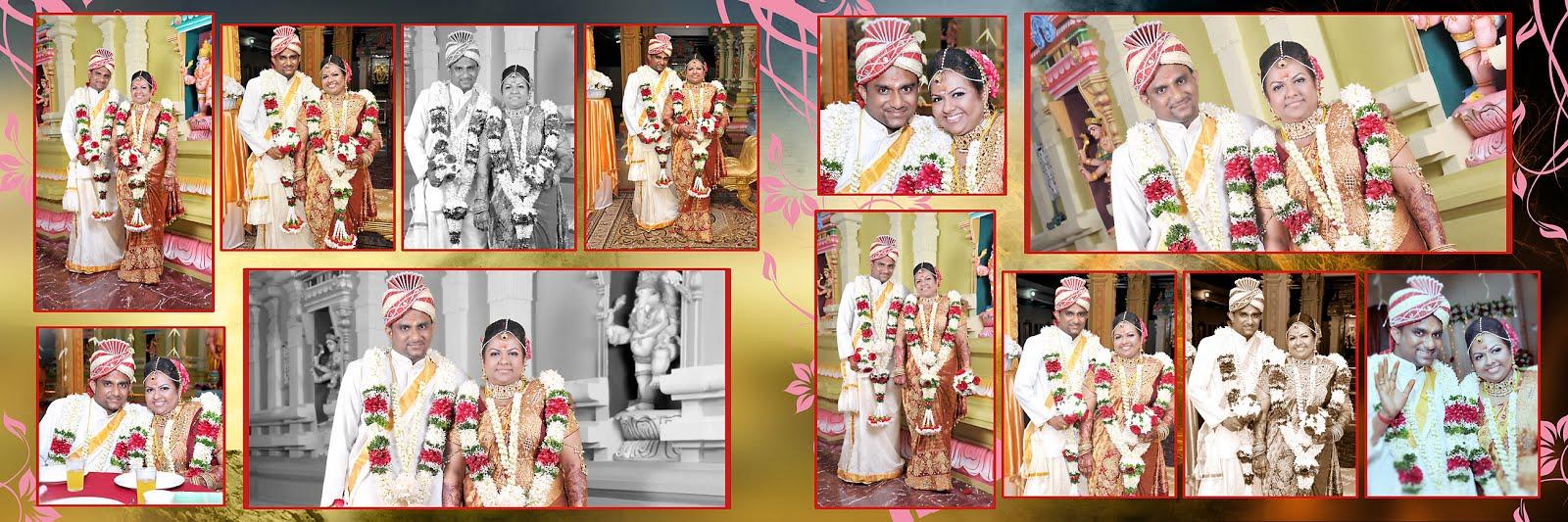 Sathya Seelan & Satya Priya