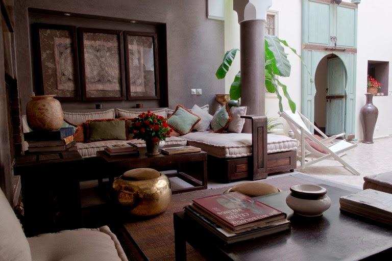 Riad avec charme Marrakech