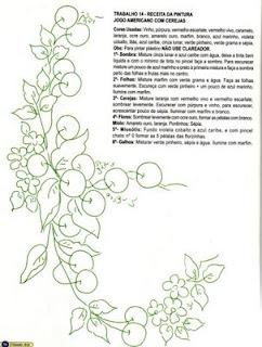 Imagens para pintura de Flores