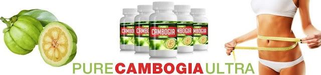 suplemen diet pure cambogia ultra