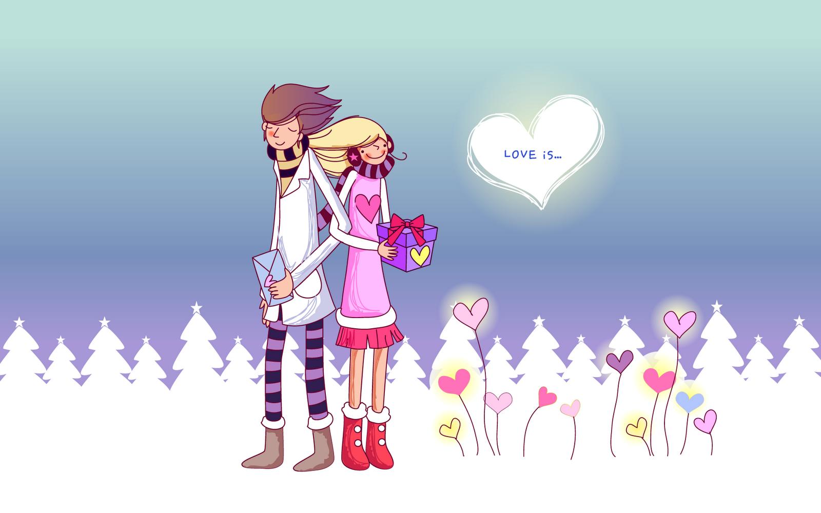 Imagenes De Dia De Los Enamorados - Todo enamorados: Te quiero imagenes con frases bonitas