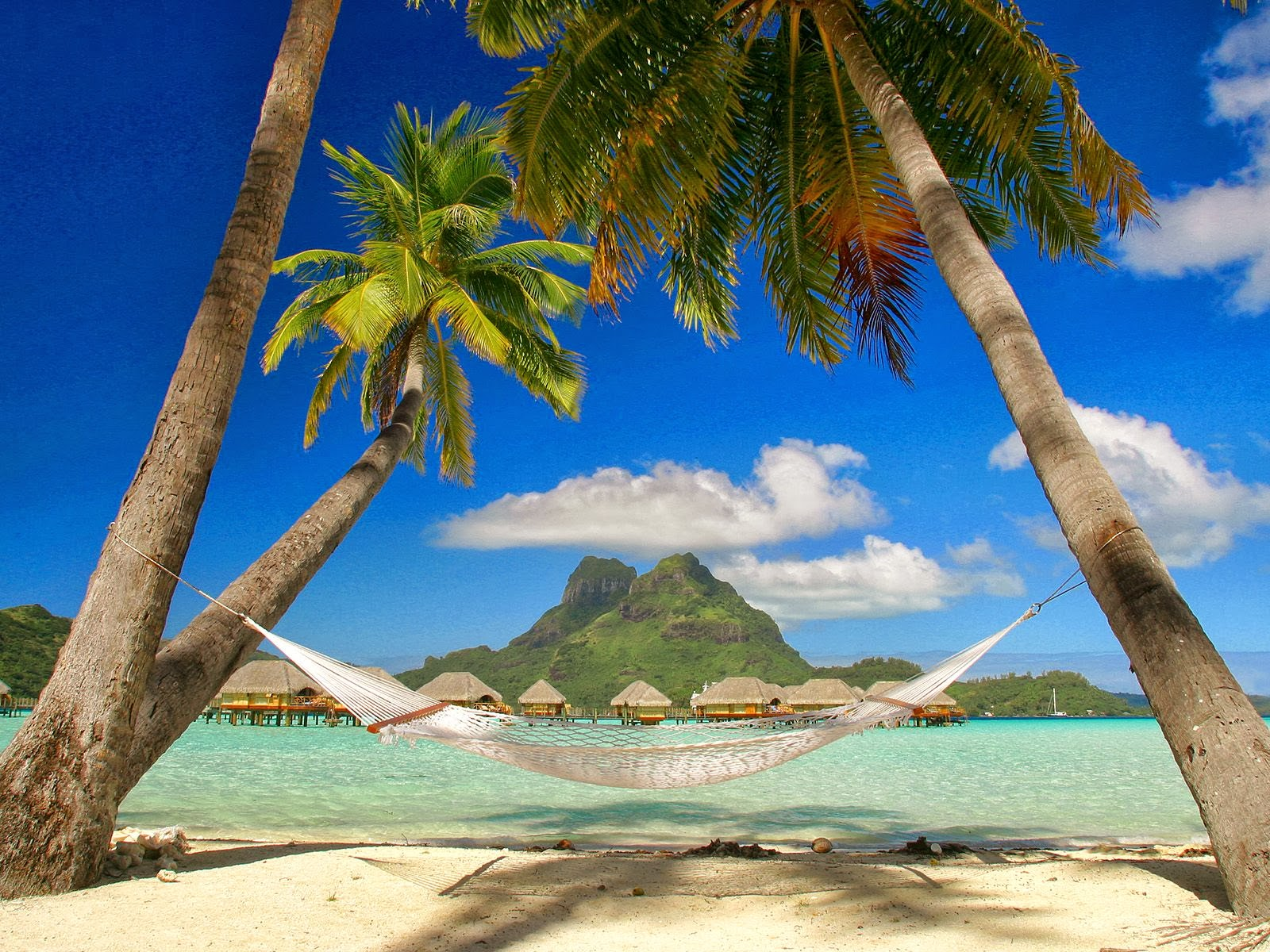 top 8 tropical beach collction relaxing vacation destinations best