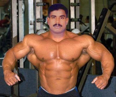 EXPOWTR Santosh Kumar