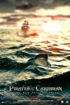 Assistir Filme Piratas do Caribe 5 Os Mortos Não Contam Histórias Dublado