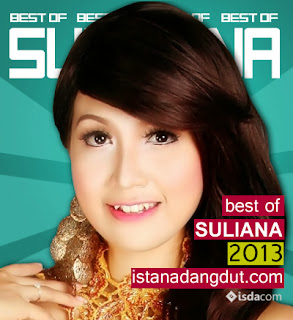 dangdut koplo suliana, best of suliana 2013, wallpaper suliana, foto
