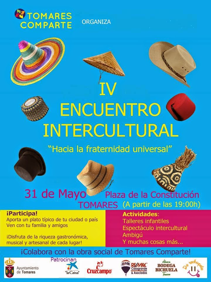 http://cooperacionypazenlaescuelaelcarmen.blogspot.com.es/2014/05/iv-encuentro-intercultural-hola-desde.html