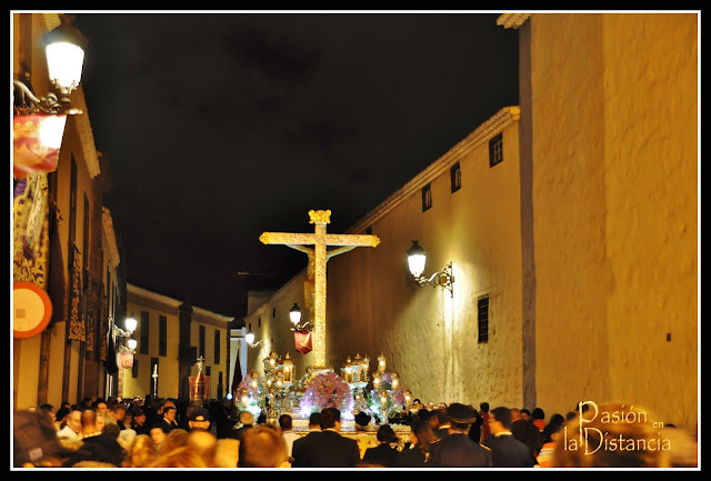 Procesión del Santísimo Cristo de La Laguna 2013