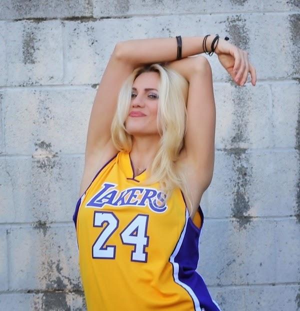 Anne-Cohen-Los-Angeles-Lakers