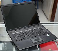 Jual Laptop Bekas Compaq C700
