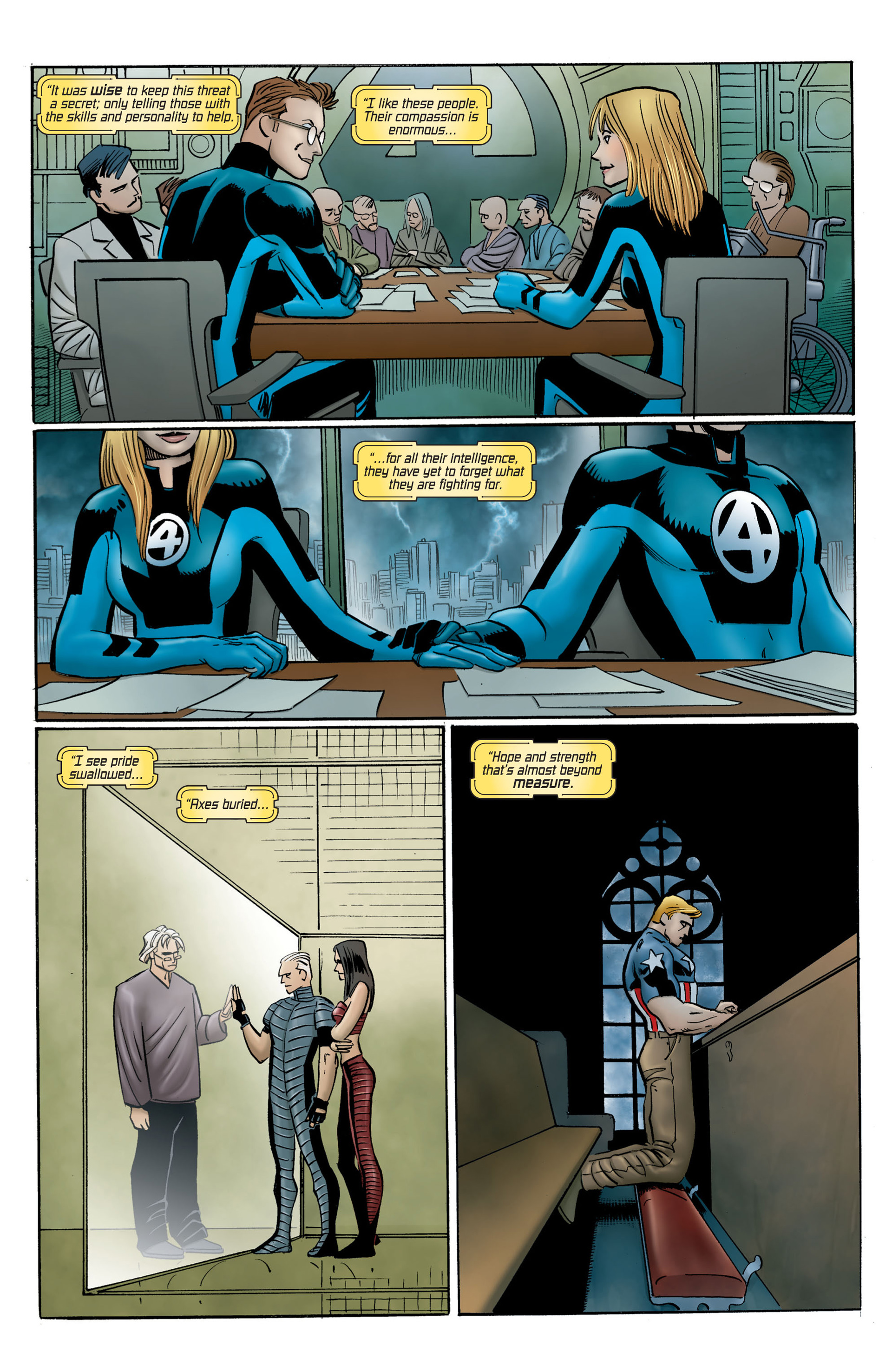 Ultimate Spider-Man (2000) Issue #88 #92 - English 25