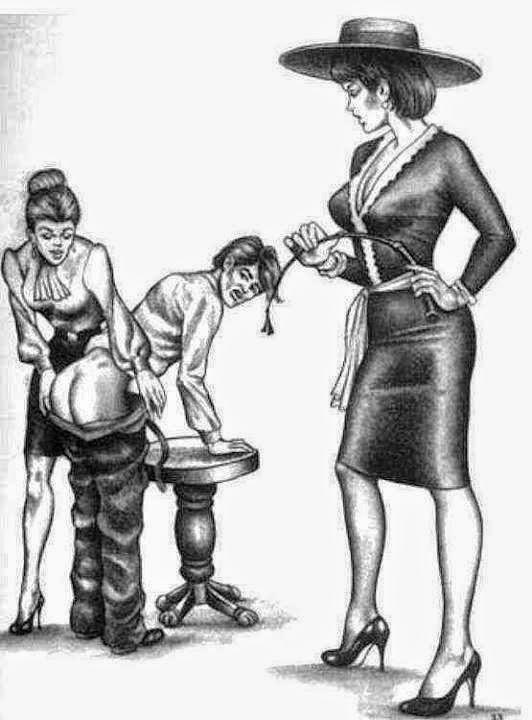 fetisch frauen zum alten waldhaus