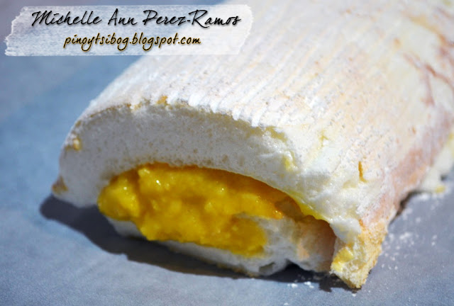 how to make brazo de mercedes