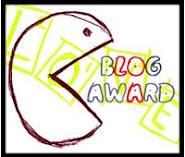 Award from Nanachan