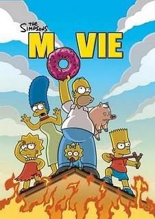 Los Simpsons: La Pelicula