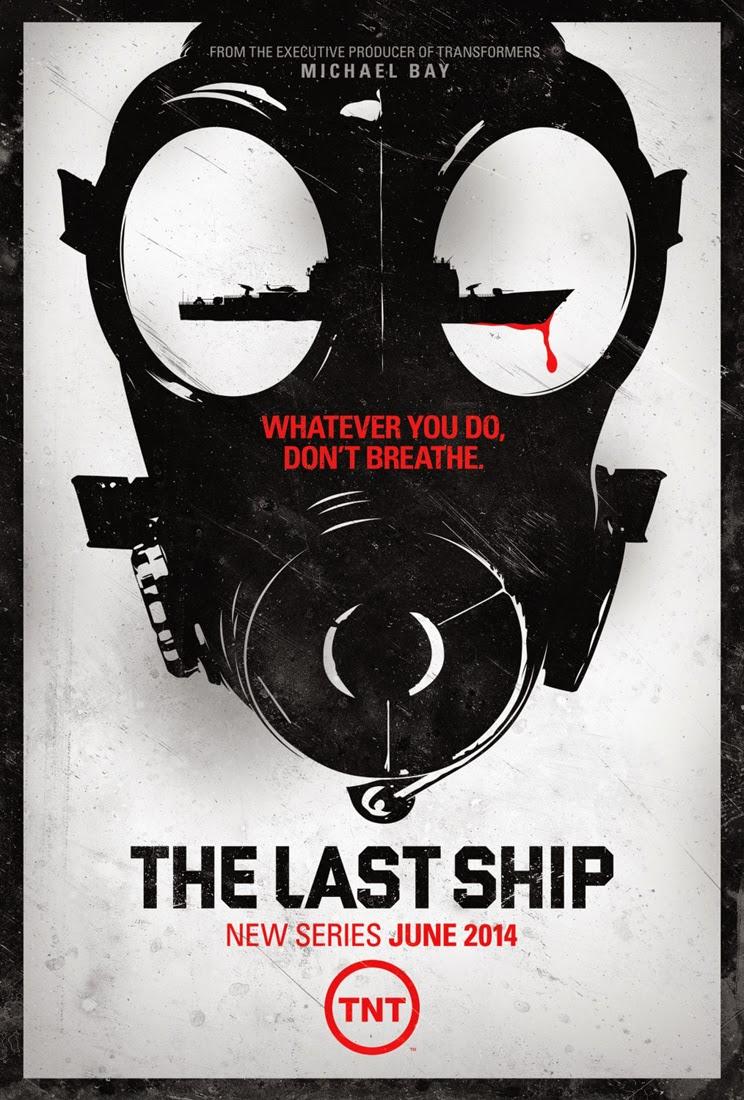 The Last Ship Todas as Temporadas Dublado/Legendado