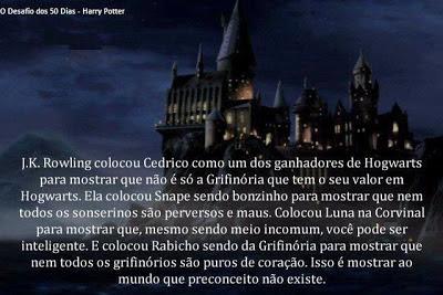 Menssagens para facebook do Harry Potter!!! - Potterhead Mania
