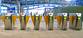Automated Fare Collection Market