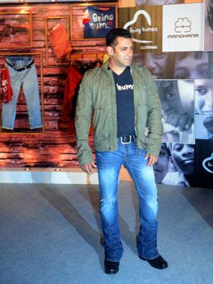 Salman khan 2013 pics