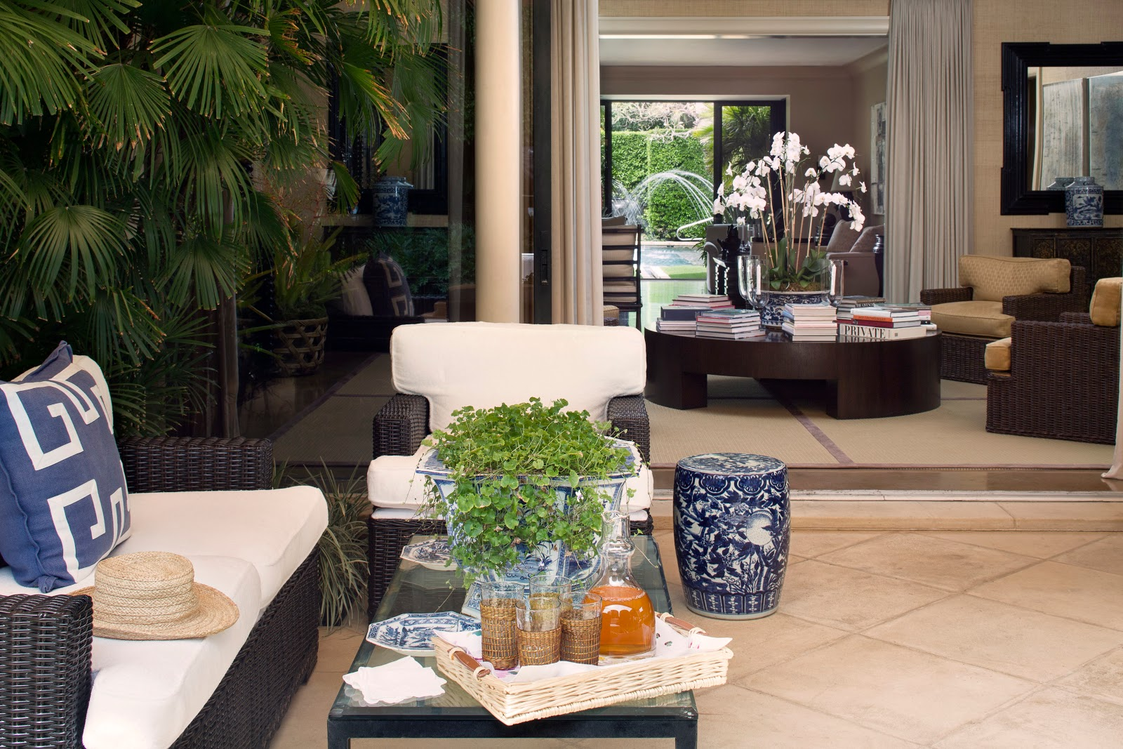 nest by tamara book review palm beach chic perfectly captures