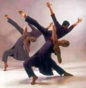 Tecniche di Danza Contemporanea