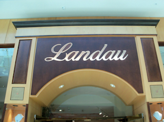 Landau Jewelry Reviews