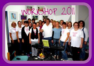 Workshop mit Peter Horst