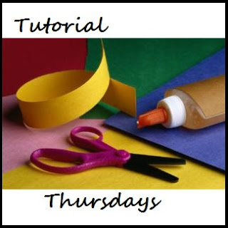 Tutorial Thursday Linky Party