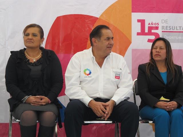 Inauguran Unidad de Atención Regional de Oportunidades