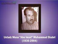 Ustadz Abu Imad Sang Politikus Islam Sejati