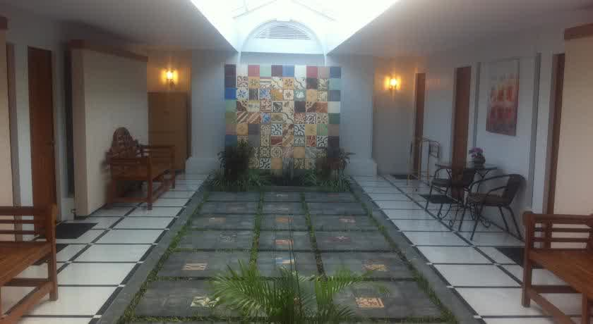 Hotel Murah Dekat Stasiun Lempuyangan - Panca Dewi Guest House
