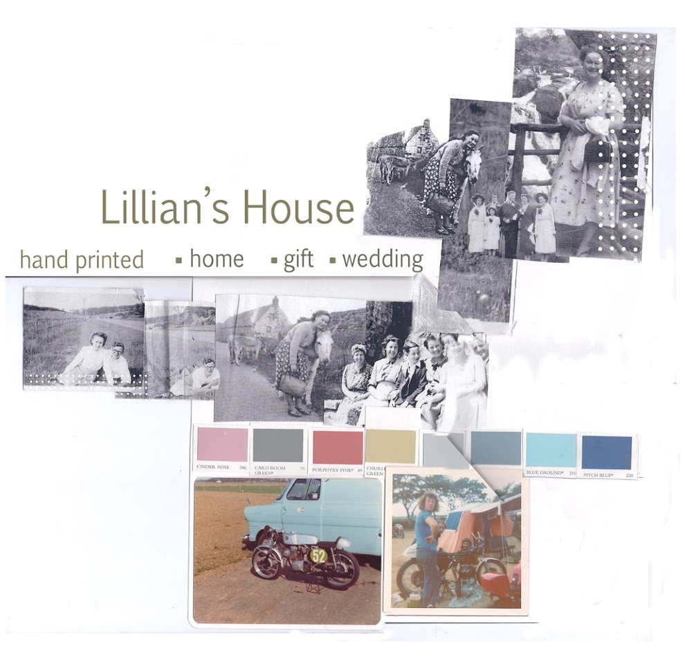 Lillian&#39;s House