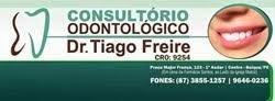 Dr. Thiago Freire