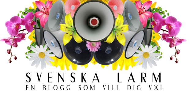Svenska Larm