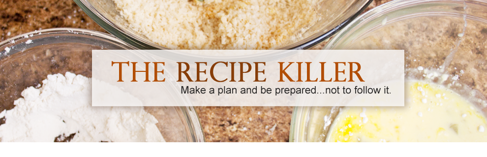 The Recipe Killer