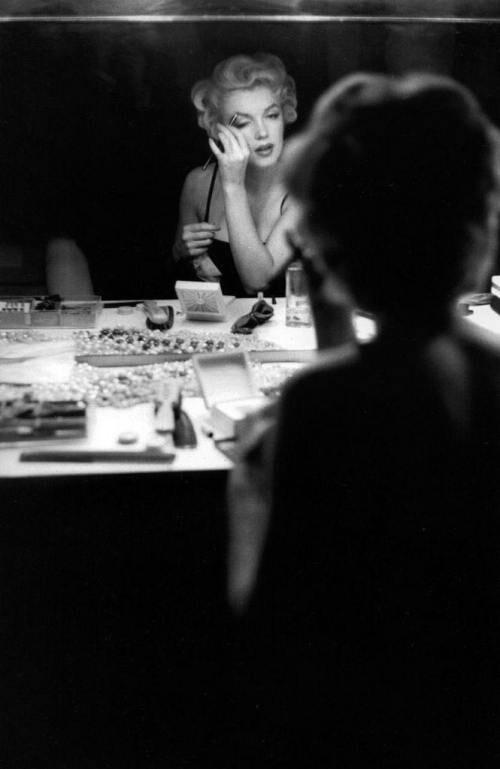 Marilyn Monroe Vanity