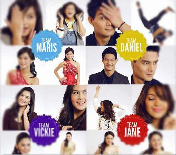 PBB all in Big Four winner Announced, Daniel, Jane, Maris, and Vickie: Loisa Andalio Evicted PBB grand winner results