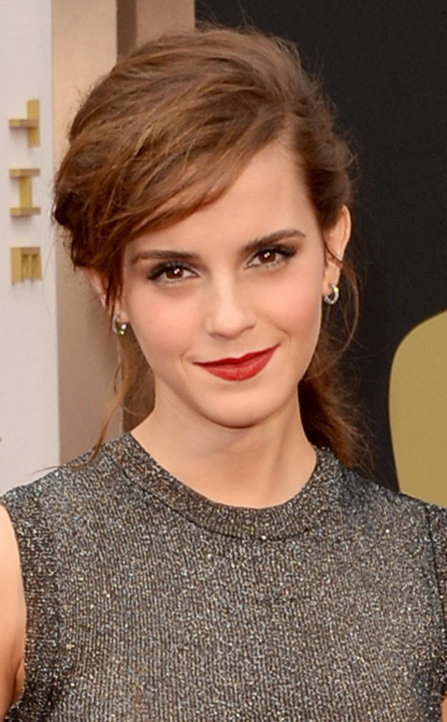 My take on hairstyles and makeup looks from THE OSCARS 2014. image