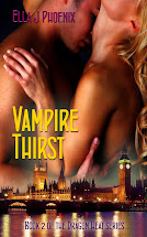 Read the fiirst chapters of the sequel VAMPIRE THIRST now!