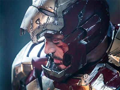 Iron Man 3 tendrá nuevas jornadas de rodaje la próxima semana