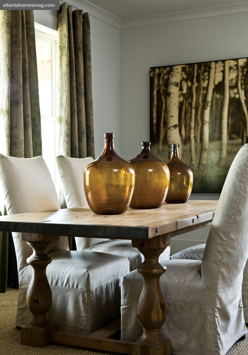 New Home Interior Design Southern Sanctuary